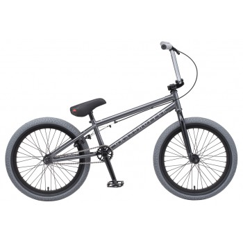 Велосипед BMX TT GRASSHOPPER графит
