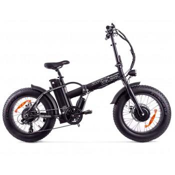Электровелосипед Eltreco Wellness Bad Dual