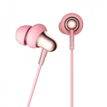 Наушники Xiaomi 1More E1025 Stylish In-Ear headphones (Розовый)